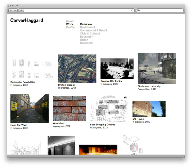 Carver Haggard Architects 4
