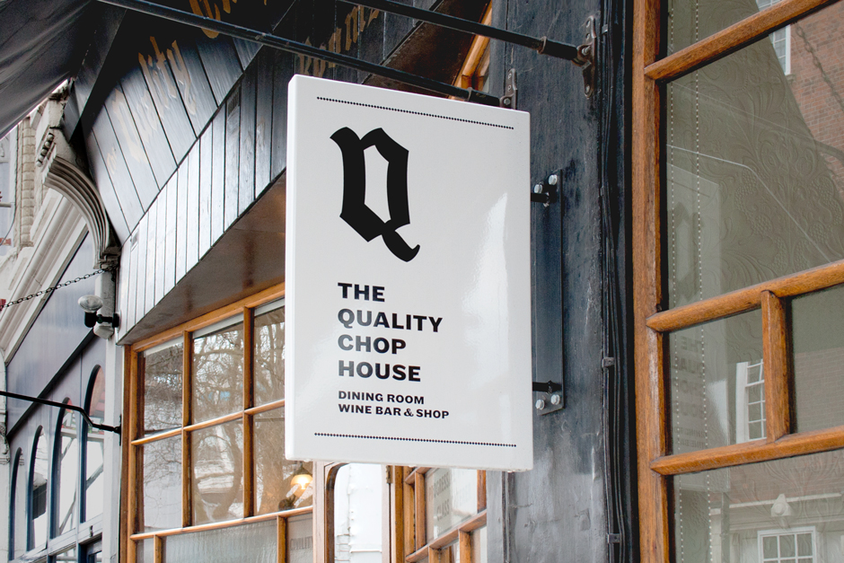 The Quality Chop House 2